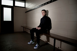 Bristol City's Luke Freeman  - Photo mandatory by-line: Joe Meredith/JMP - Mobile: 07966 386802 - 20/01/2015 - SPORT - Football - Bristol - Failand Training Ground -  v  -