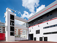 Centre de Secours Ivry - HD