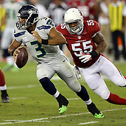 2013 Seahawks at Cardinals