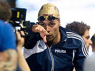 PALTRINIERI Gregorio Fiamme Oro<br /> 400 stile libero uomini<br /> Riccione 10-04-2018 Stadio del Nuoto <br /> Nuoto campionato italiano assoluto 2018<br /> Photo &copy; Andrea Staccioli/Deepbluemedia/Insidefoto