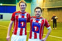 Fotball  20121228, Testimonial for Ole Martin Łrst og Hans ge Yndestad<br /> <br /> Foto: Ole Reidar Mathisen/Digitalsport