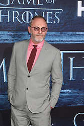 Liam Cunningham at the Game of Thrones Season 6 Premiere Screening at the TCL Chinese Theater IMAX on April 10, 2016 in Los Angeles, CA. EXPA Pictures © 2016, PhotoCredit: EXPA/ Photoshot/ Kerry Wayne<br /> <br /> *****ATTENTION - for AUT, SLO, CRO, SRB, BIH, MAZ, SUI only*****