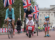 FreeCycle Prudential RideLondon 2016