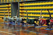 DESCRIZIONE : Cavalese Trento Raduno Collegiale Nazionale Italiana Femminile<br /> GIOCATORE : Team Italia<br /> SQUADRA : Nazionale Italia Donne <br /> EVENTO : Raduno Collegiale Nazionale Italiana Femminile <br /> GARA : <br /> DATA : 29/06/2010 <br /> CATEGORIA : Allenamento<br /> SPORT : Pallacanestro <br /> AUTORE : Agenzia Ciamillo-Castoria/M.Gregolin<br /> Galleria : Fip Nazionali 2010 <br /> Fotonotizia : Cavalese Trento Raduno Collegiale Nazionale Italiana Femminile<br /> Predefinita :
