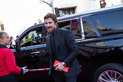 February 24, 2019 - Hollywood, California, U.S. - CHRISTIAN BALE, Oscar