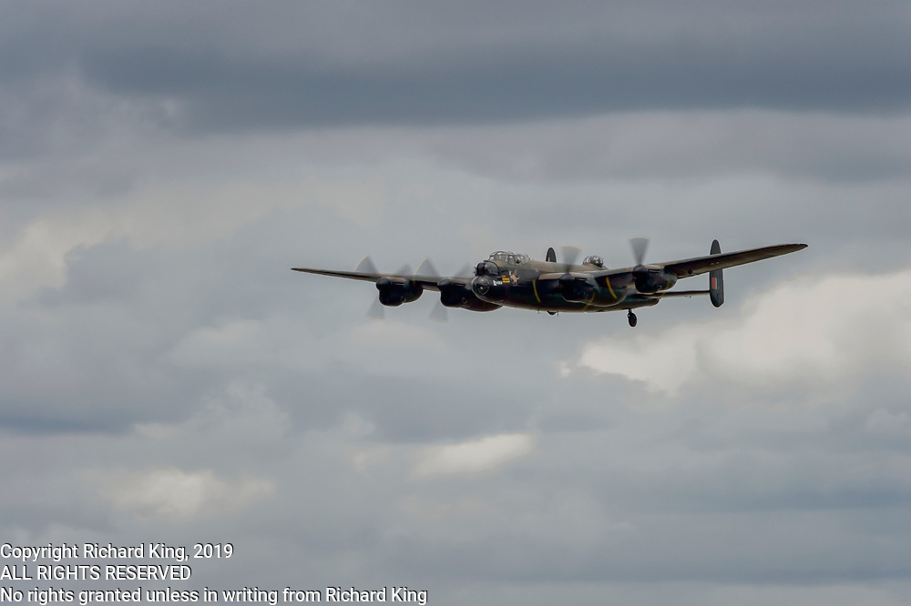 warplane photographs from RIAT 2019