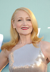 Patricia Clarkson at the Los Angeles premiere of HBO's Limited Series 'Sharp Objects' held at the Cinerama Dome in Hollywood, USA on June 26, 2018.