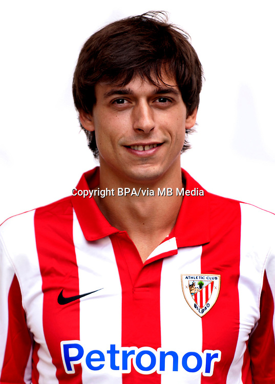 Ander Iturraspe ( Athletic Club Bilbao )