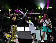 Wilson perform on May 3, 2019 at Metropolitan Park in Jacksonville, Florida (Photo: Charlie Steffens/Gnarlyfotos)