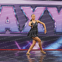 2004_Theatre Crazy Cats - Senior Dance Solo Lyrical Contemporary
