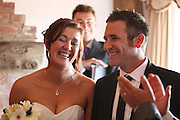 Maggie & Andy's Wedding at Milwards House, Laughton, East Sussex on Saturday 31 August 2013