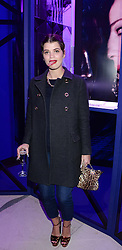 PIXIE GELDOF at a party to celebrate 25 years of John Frieda held at Claridge's, Brook Street, London on 29th October 2013.