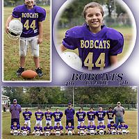 2016 Mighty Mite Bobcats 4/5 grade