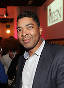 19 November-New York, NY: Keith Clinkscales, CEO, Revolt TV attends the 4th Annual WEEN (Women in Entertainment Empowerment Network) Awards held at Helen Mills Theater on November 19, 2014 in New York City.  (Terrence Jennings)