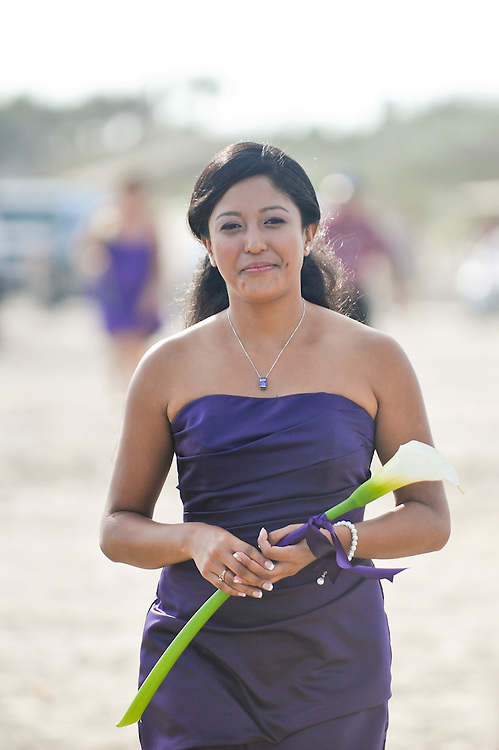 8/13/11 6:02:25 PM -- Port Aransas, TX.Wedding of Connie Torres and Doug Bernal Saturday, August 13, 2011 in Port Aransas.