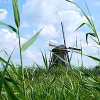 Landscape Netherlands-Nederlands landschap