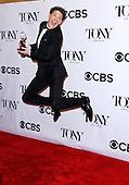 67th Annual Tony Awards Press Room