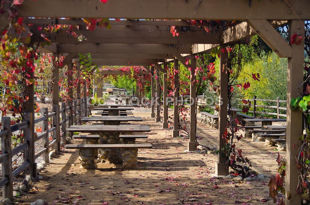 Los Rios Park in San Juan Capistrano California