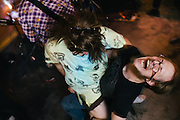 Tampa Bay natives Permanent Makeup performed at Los Punk in St. Louis on May 18th, 2014 with local acts Q, Animal Teeth and Dad Jr.<br />