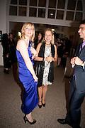 SOPHIE HAYLES; IWONA BLAZWICK, Swarovski Whitechapel Gallery Art Plus Opera,  An evening of art and opera raising funds for the Whitechapel Education programme. Whitechapel Gallery. 77-82 Whitechapel High St. London E1 3BQ. 15 March 2012