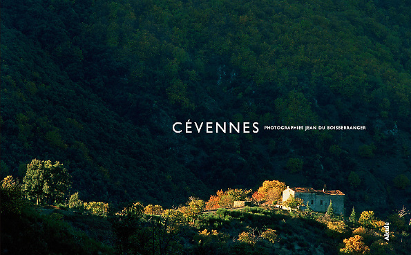 CEVENNES, édition 2008, 128 pages, 13X21 cm, www.editions-alcide.com