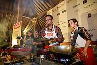 Ubud Food Festival, Bali, 5/6/2015 - 7/6/2015.