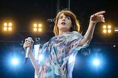 2012-06-23 Florence & The Machine - Hurricane 2012