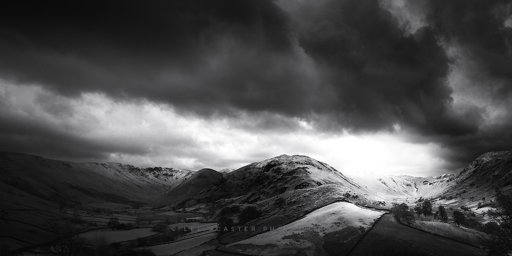 Another one from exploring around Ullswater