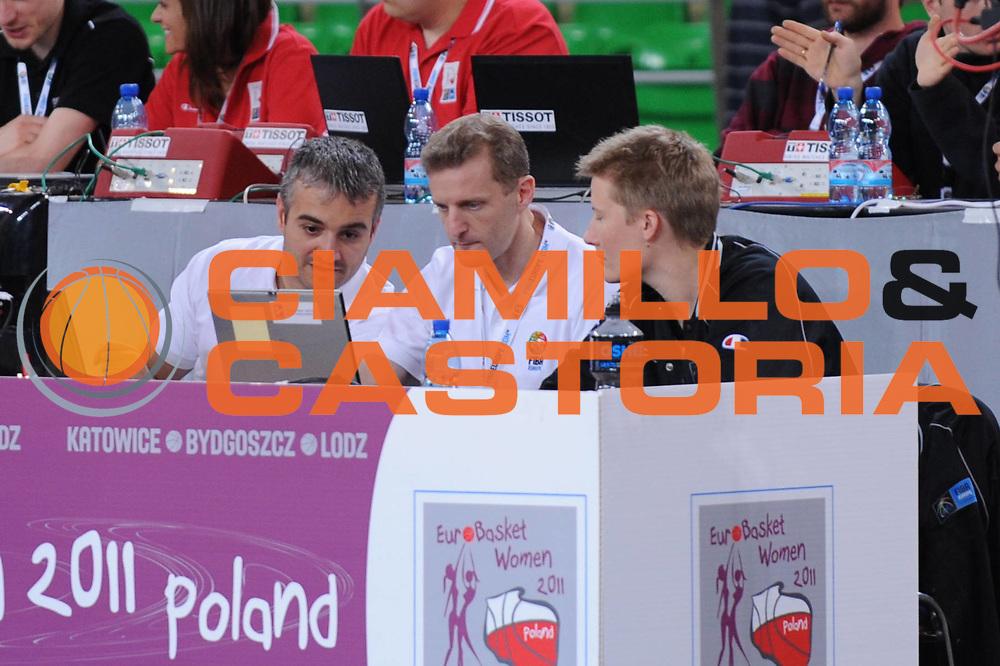 DESCRIZIONE : Bydgoszcz Poland Polonia Eurobasket Women 2011 Round 1 Gran Bretagna Israele Great Britain Israel<br /> GIOCATORE : Digital Scoresheet<br /> SQUADRA : Israele Israel<br /> EVENTO : Eurobasket Women 2011 Campionati Europei Donne 2011<br /> GARA : Gran Bretagna Israele Great Britain Israel<br /> DATA : 20/06/2011 <br /> CATEGORIA : <br /> SPORT : Pallacanestro <br /> AUTORE : Agenzia Ciamillo-Castoria/M.Marchi<br /> Galleria : Eurobasket Women 2011<br /> Fotonotizia : Bydgoszcz Poland Polonia Eurobasket Women 2011 Round 1 Gran Bretagna Israele Great Britain Israel<br /> Predefinita :