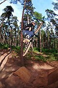 Tom Dowie at Chicksands, Beds