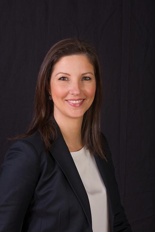 Portrait of Dr. Paranhos for the Goldstein, Garber and Salama dental practice