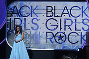 28-March-Newark, NJ: Beverly Bond, Executive Producer & Founder, Black Girls Rock! attends the 4th Annual Black Girls Rock! Show Inside held at NJPAC in Newark, New Jersey on March 28, 2015 in New York City. (Photo by Terrence Jennings/terrencejennings.com)
