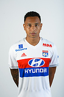 Kenny Tete during Photoshooting of Lyon for new season 2017/2018 on September 27, 2017 in Lyon, France. (Photo by Damien lg/OL/Icon Sport)