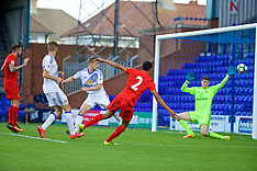 160925 Liverpool U23 v Sunderland U23