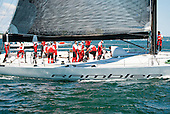 Newport Bermuda 2012