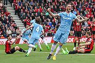 Bournemouth v Stoke City - Premier League