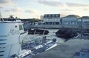 Atlantis submarine, George Town, Grand Cayman, Cayman Islands, British West Indies,
