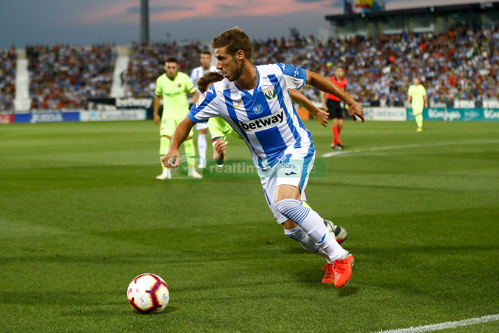 صور مباراة : ليغانيس - برشلونة 2-1 ( 26-09-2018 ) 20180926-zaa-a181-048