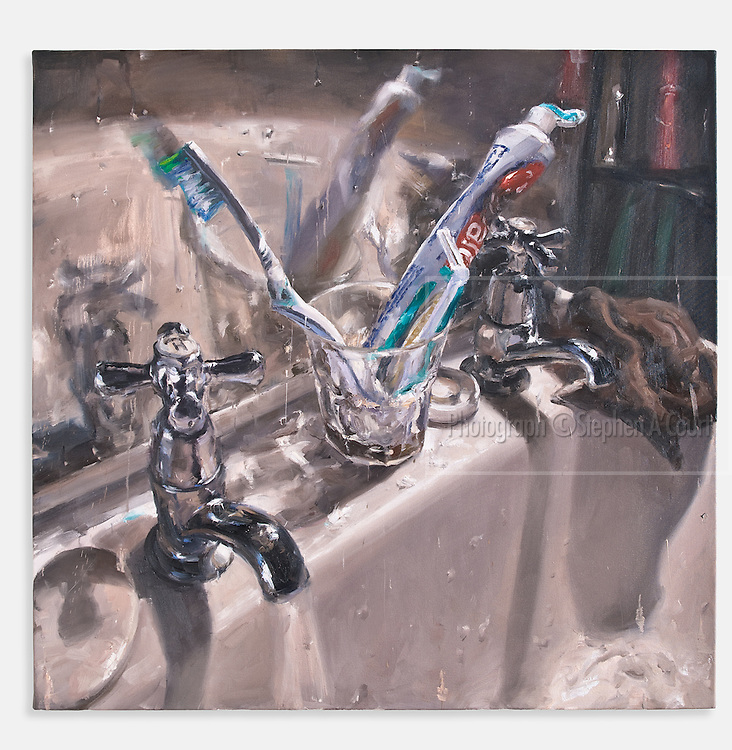 The work of Bowen Galleries' represented artist Stephen Allwood.