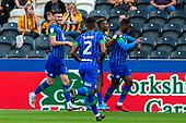 Hull City v Wigan Athletic 140919