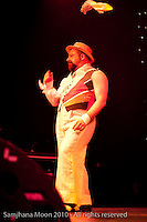 Club Smooch 'Summer Heatwave'<br /> Fun and frivolous performances of cabaret, burlesque and comedy in a Latin American show down! Great show ladies and one or two gents :)