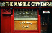 Marble City Bar, Kilkenny, Ireland