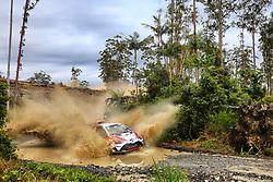 November 17, 2017 - AUSTRALIE - latvala. (Credit Image: © Panoramic via ZUMA Press)