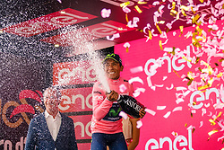 Stage 20 from Pordenone to Asiago at 100th Giro d'Italia (UCI WorldTour), Italy, 27 May 2017, Photo by Thomas van Bracht / PelotonPhotos.com