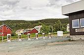El-biler - Electric cars - Charging stations