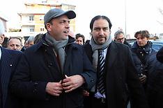 20130214 ANGELINO ALFANO A FERRARA