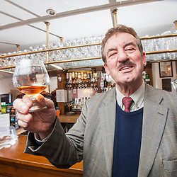 "John Challis, ""Boycie"" from ""Only Fools and Horses"""