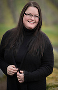 Julie, Cristom Vineyards, Eola-Amity Hills AVA, Willlamette Valley, Oregon