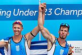 20180729 World Rowing Under 23 Championships @ Poznan