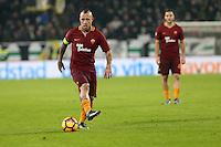 can - 17.12.2016 - Torino  Serie A 2016/17 - 17a   giornata  -  Juventus-Roma  nella  foto: Radja Nainggolan